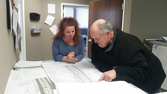 Customer Service Experience - District 4's Construction Engineers Address a Business Owner's Road Construction Concerns