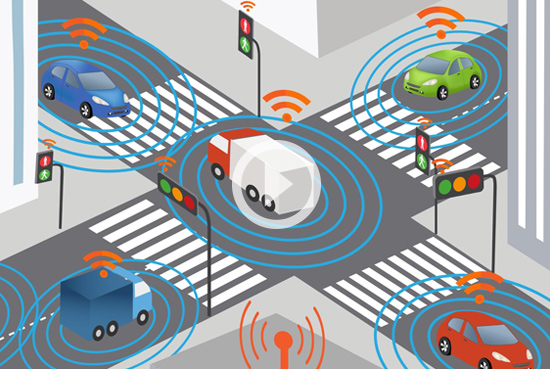 Innovation - Preparing Maryland's Roadways for Connected and Automated Vehicles (CAV)