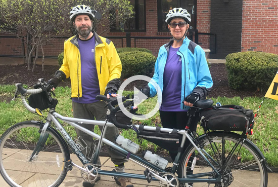 Customer Service Experience - A Cyclist Might Be Someone You Know! MDOT SHA Spreads Bicycle Safety Awareness Sponsoring Bike to Work Day 2018