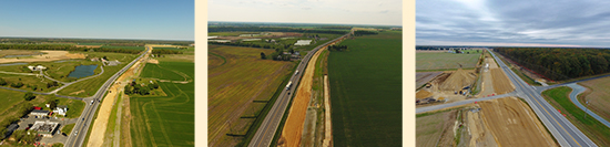 Innovation - Unmanned Aerial Vehicles Piloted in MD 404 Project