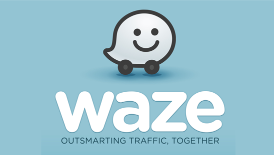 New Waze Partnership Provides Instant Communication with Customers