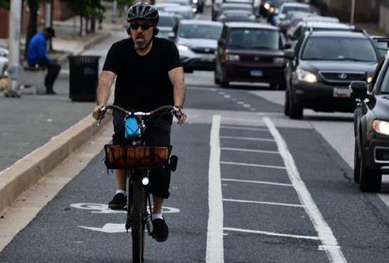 Customer Service Experience - Bike to Work Day