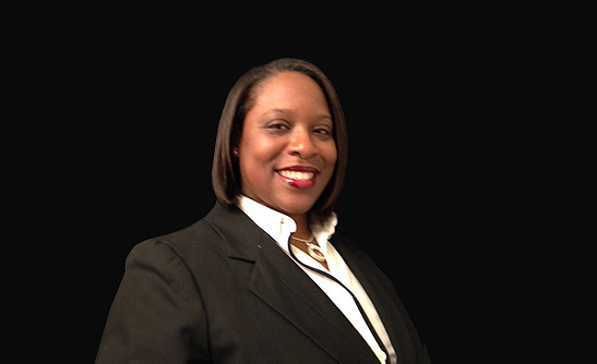 HR Recruiter Yvonda Price helps MDOT SHA compete for top new talent.