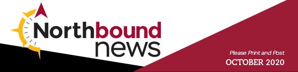 Maryland Department of Transportation State Highway Administration - Northbound Newsletter   October 2020