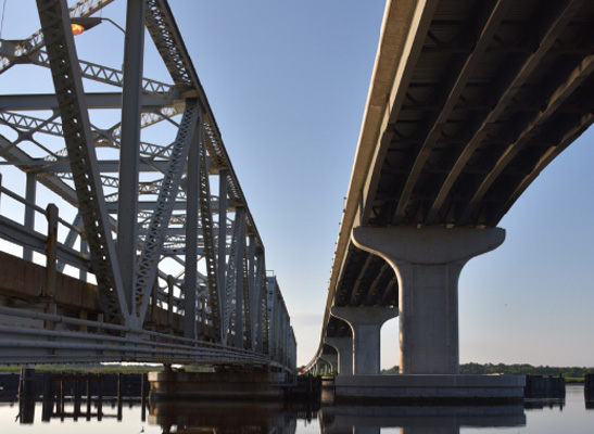 Vote for the Dover Bridge in the ATA Awards and help our MDOT SHA team win well-deserved national accolades. The project is up for this year's America's Transportation Award. Special: You can vote for MDOT SHA daily through October 6.