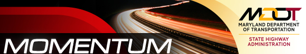 Momentum the Newsletter